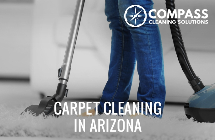 Office Carpet cleaning in Arizona