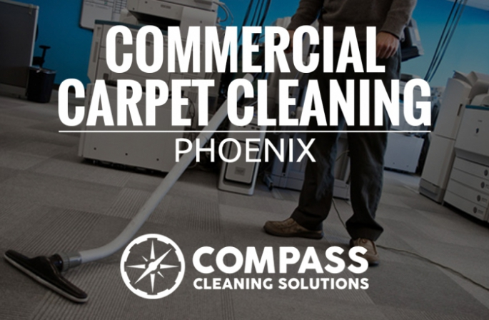 Commercial Carpet Cleaning Phoenix, AZ
