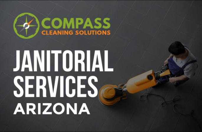 Janitorial Services in Arizona