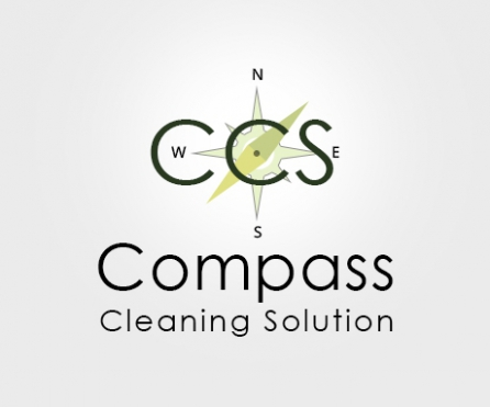 Compass Cleaning Solution