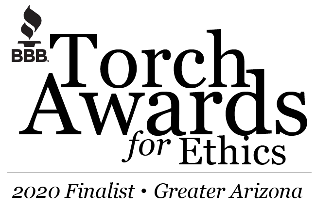 2020 BBB Torch Awards for Ethics