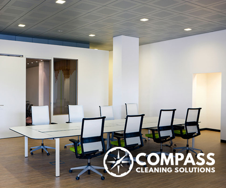 Compass Cleaning Franchise Opportunity